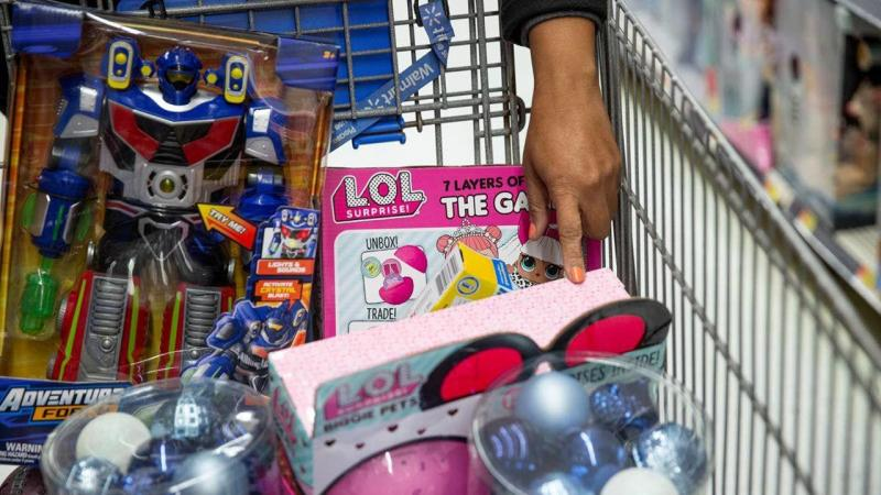 Australian Retailers Association - CHILDREN'S TOYS THIS CHRISTMAS
