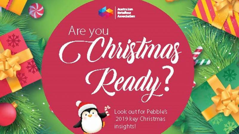 Are you Christmas Ready