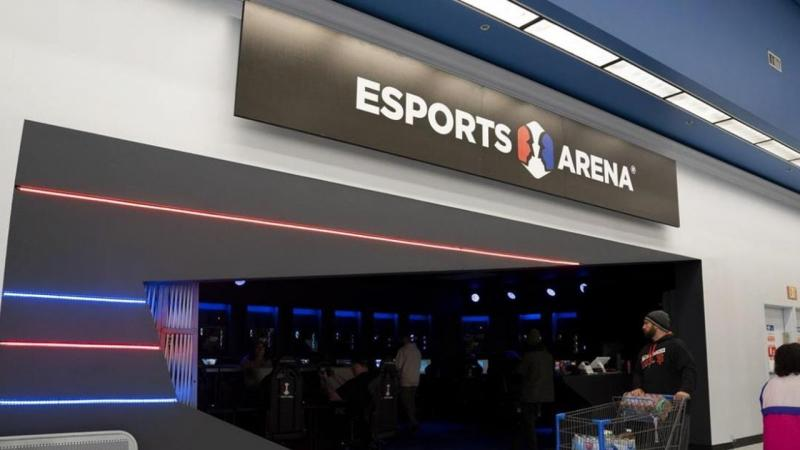 Shop! Podcast: Esports, Gaming and Retail