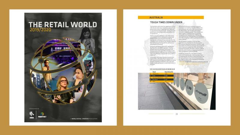 WRC THE RETAIL WORLD 2020