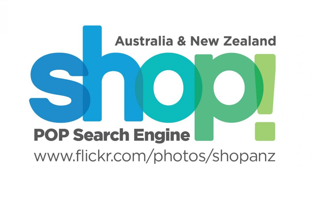 Shop! POP Search Engine